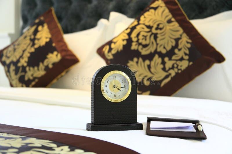 Slaapkamer Stock Foto's