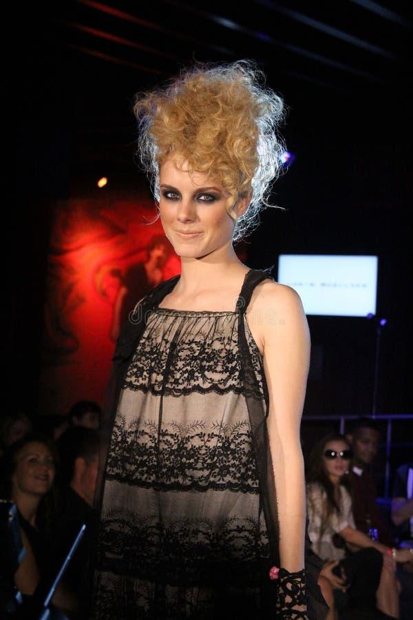 Download Slade, Fashion Show editorial stock image. Image of fashion - 21954599