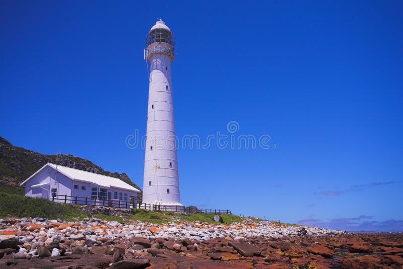 Slangkop Lighthouse stock photos
