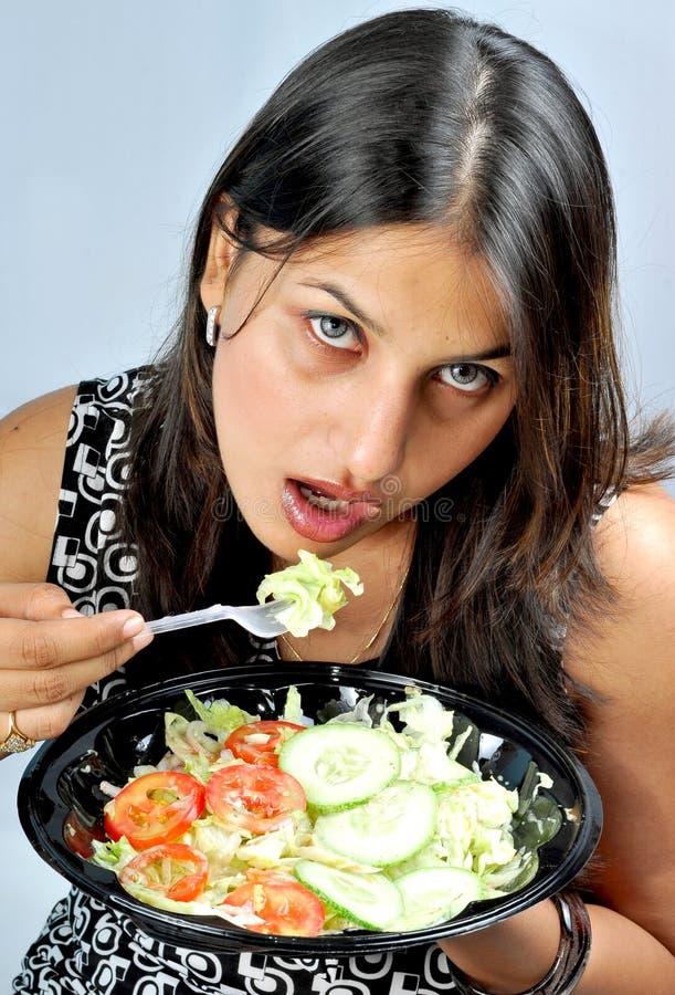 Slank dieet stock fotografie