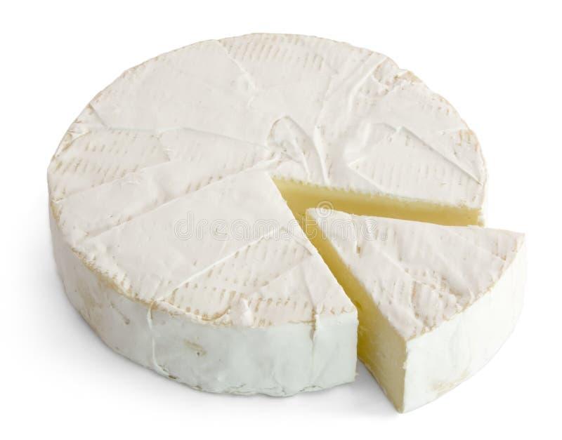 slapp ost arkivbild