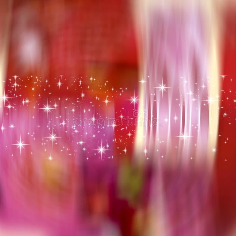 slapp sparkle för bakgrundsgrunge arkivbild