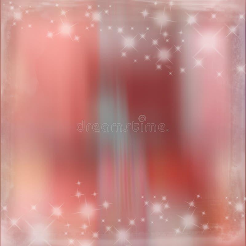slapp sparkle för bakgrundsgrunge vektor illustrationer