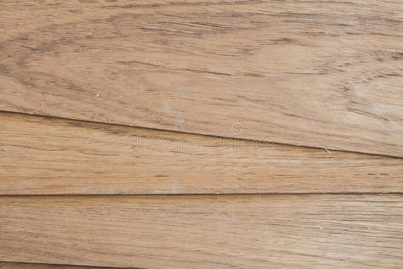 Slat brown wood background texture stock images