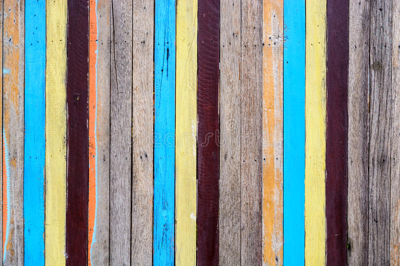 Slat colourful. Are yellow blue and brown stock photography