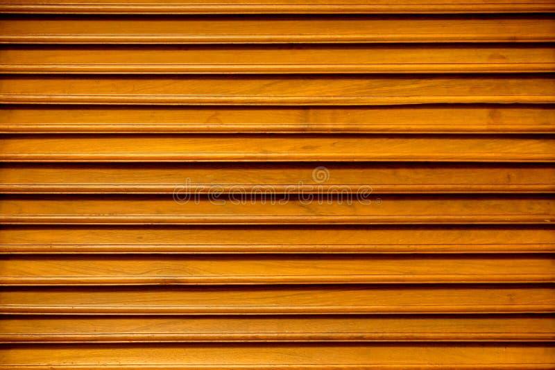 Slat. Dark brown wood texture stock images