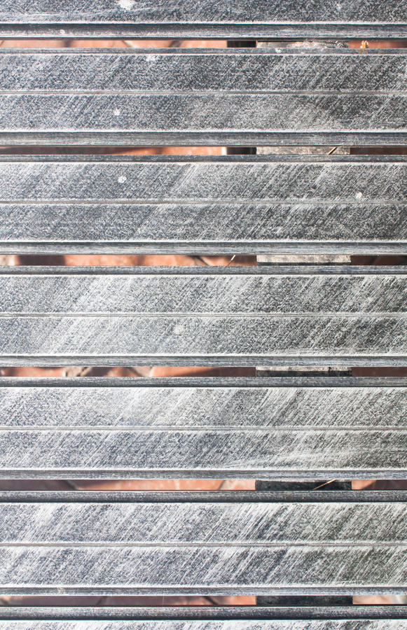 Slat. Old slat with beautiful texture stock images