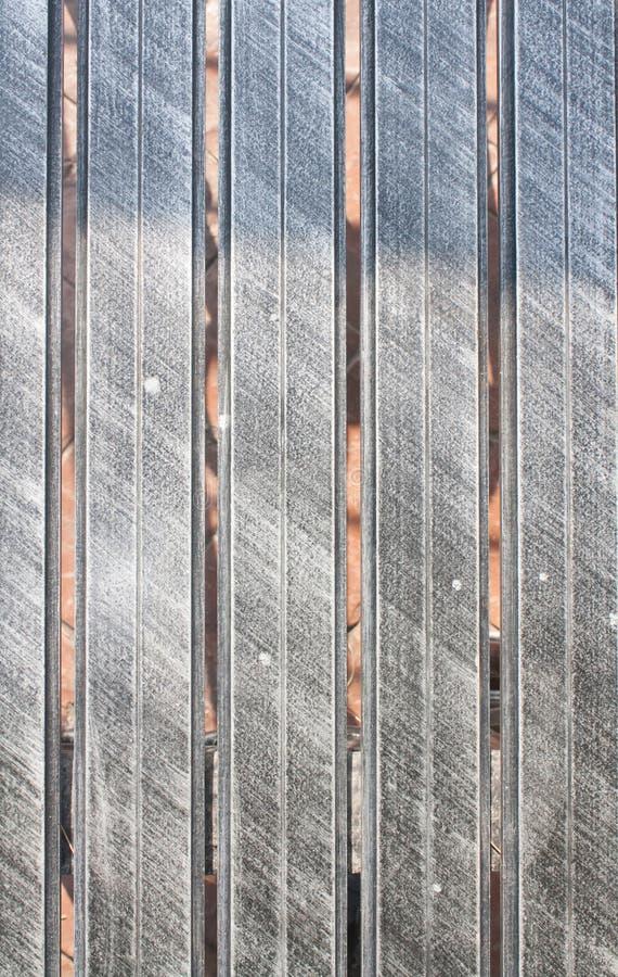 Slat. Old slat with beautiful texture stock photos