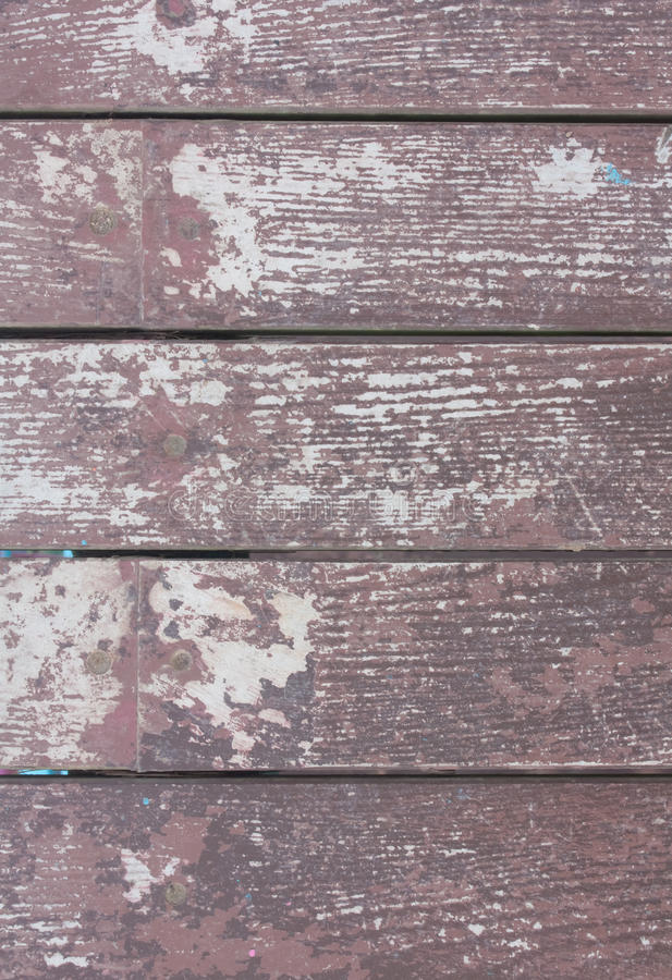 Slat. Old slat with beautiful texture royalty free stock photography