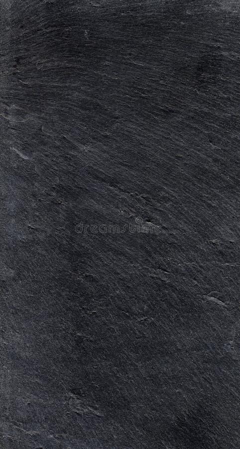Slate. Detail of slate gray stone