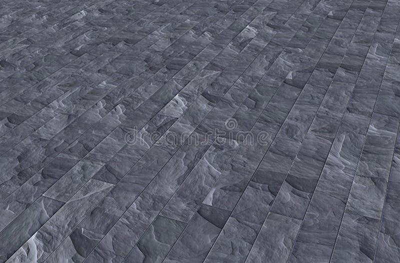 Download Slate floor background stock illustration. Image of background - 11772552