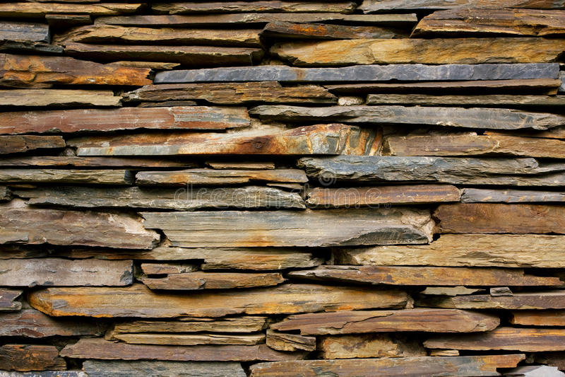 Download Slate Stone Wall  Texture Background Royalty Free Stock Photography - Image: 13808097