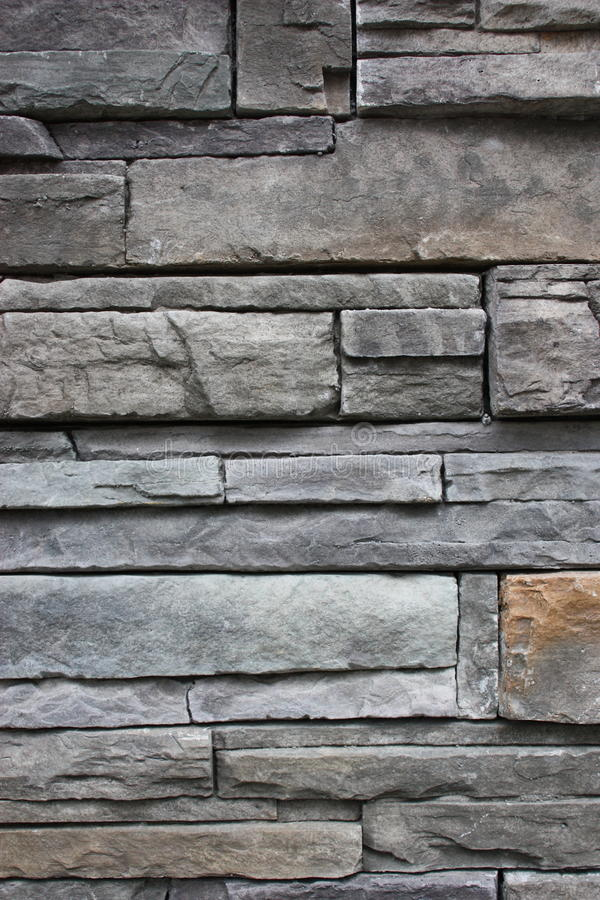 Download Slate Stone Wall Textured Background Stock Photo - Image: 12047380