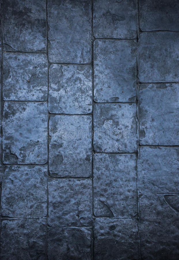 Slate texture flooring a popular choice for modern kitchens and. Bathrooms stock photo