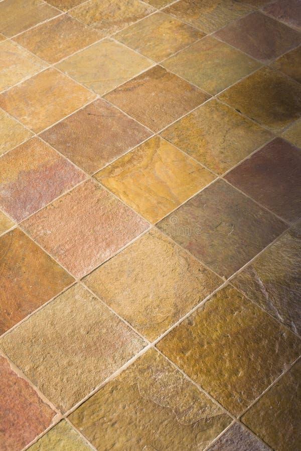 Slate Tile royalty free stock photos