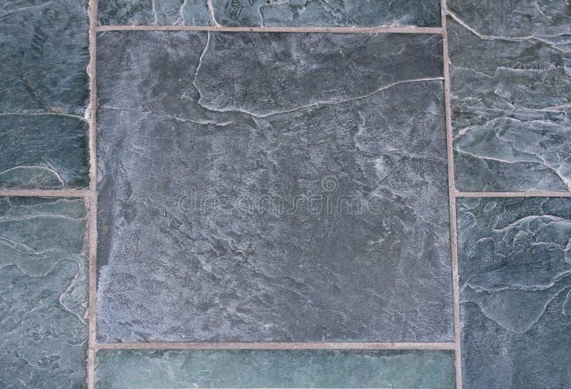 Slate tile stock photos