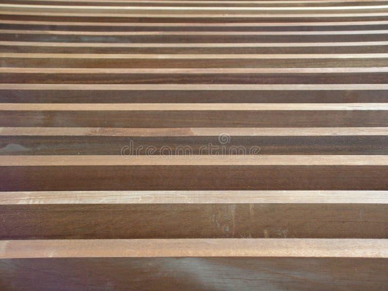 Slats de madeira fotografia de stock royalty free