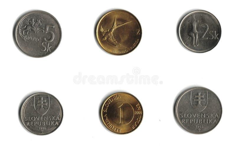 Slavic coins