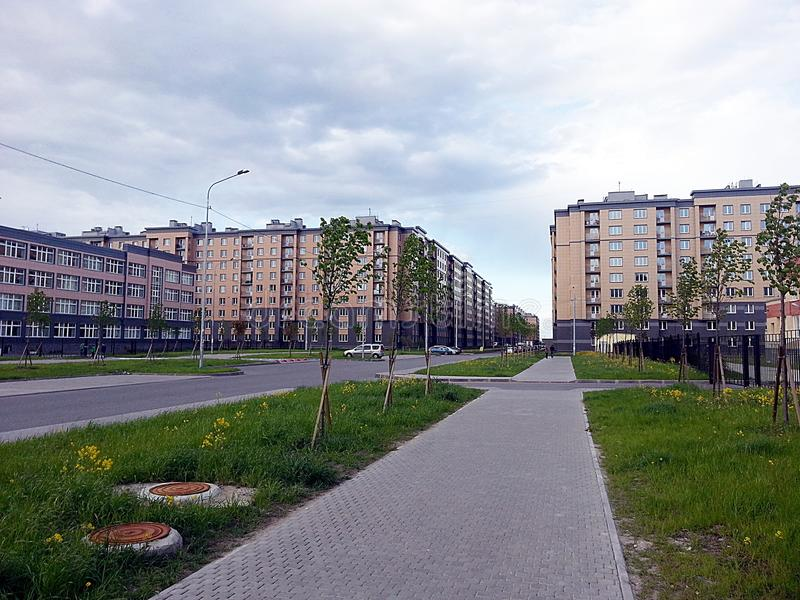 Slavyanka στοκ εικόνα