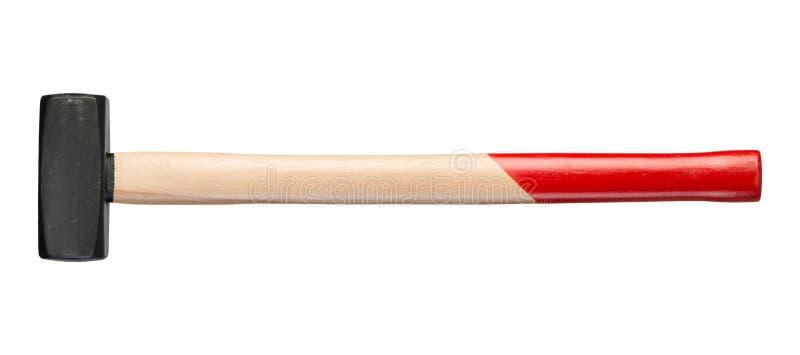Download Sledgehammer image stock. Image du industriel, métier - 56485109