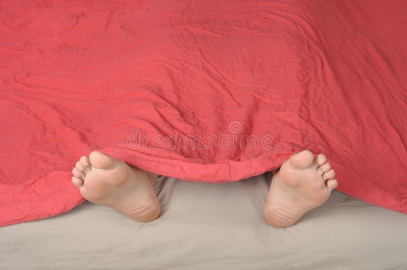 Download Sleep stock image. Image of lying, bedroom, single, room - 16899557