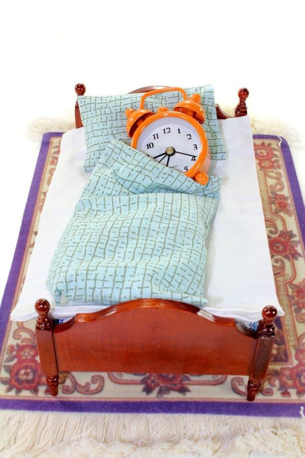 Sleep Stock Photo