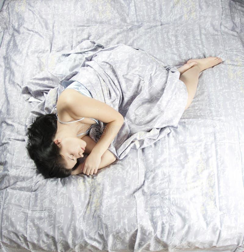 Free Sleeping Stock Image - 8332231