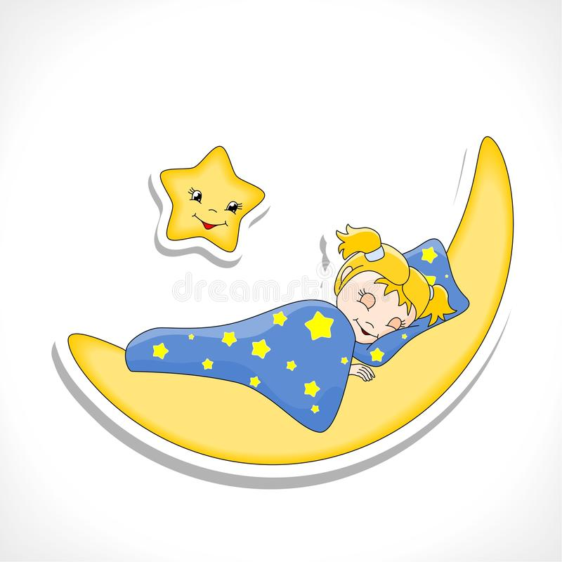 Download Sleeping Baby Stock Images - Image: 25253664