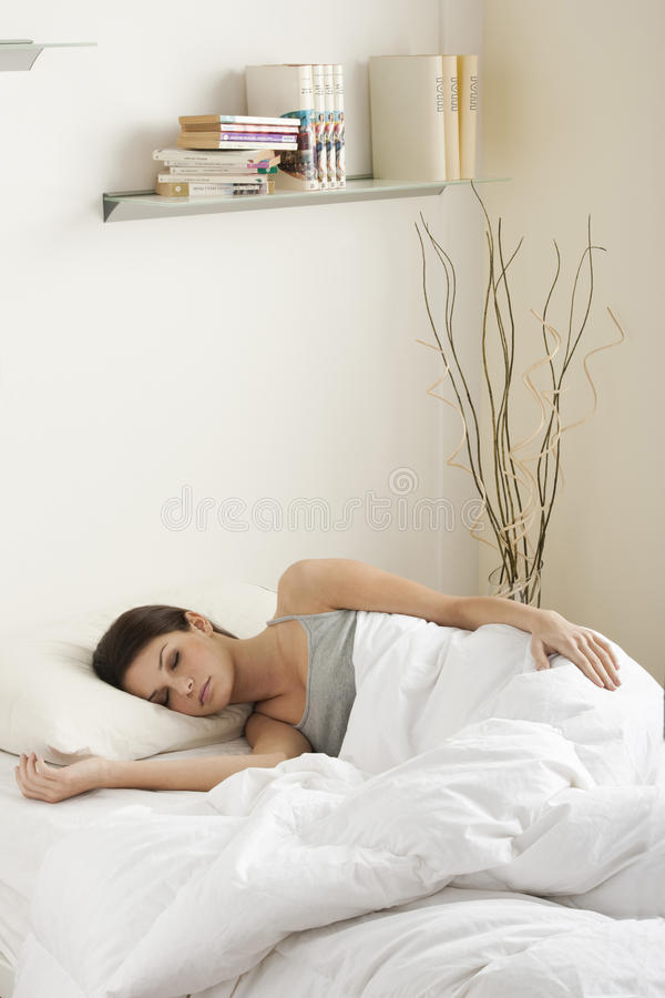 Download Sleeping Beauty Royalty Free Stock Images - Image: 14639079