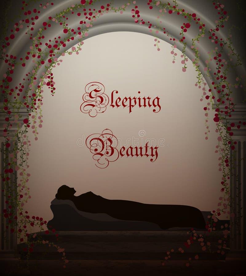 Free Sleeping Beauty Fairytale, Stock Images - 102560874