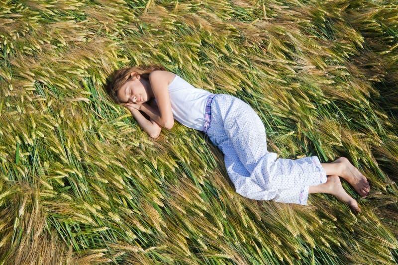 Download Sleeping Girl Stock Photography - Image: 32208602