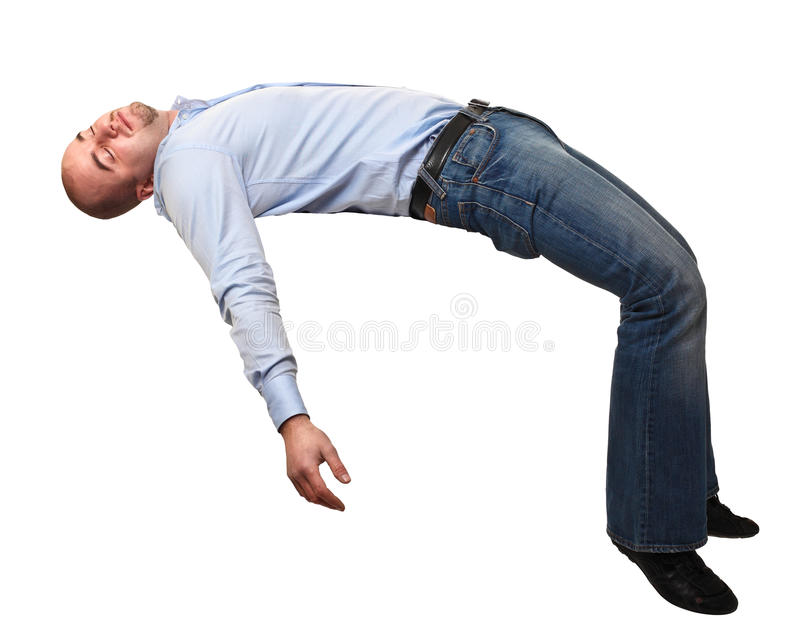 Download Sleeping man stock photo. Image of sleeping, stressed - 17266386