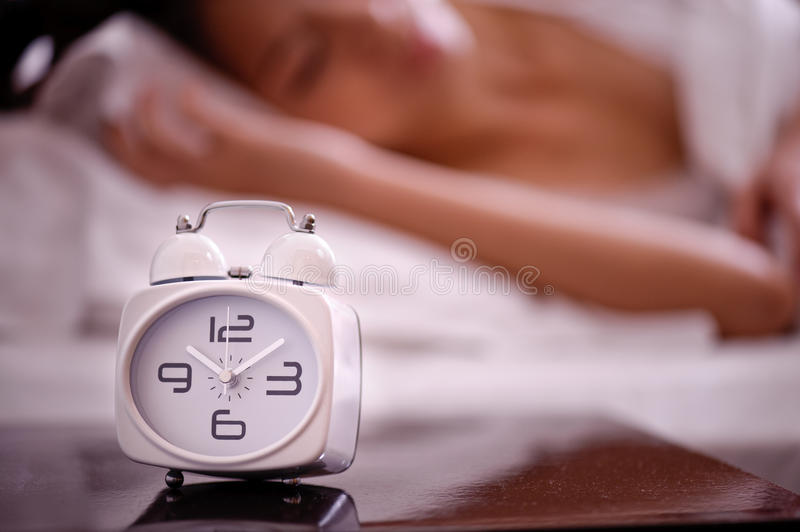 Download Sleeping Series 4 stock photo. Image of position, table - 9792674