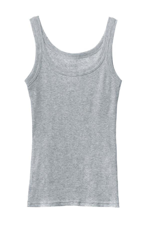 Free Sleeveless Shirt Royalty Free Stock Photo - 65385085