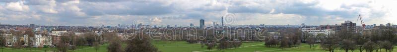 Sleutelbloemheuvel Londen royalty-vrije stock afbeelding