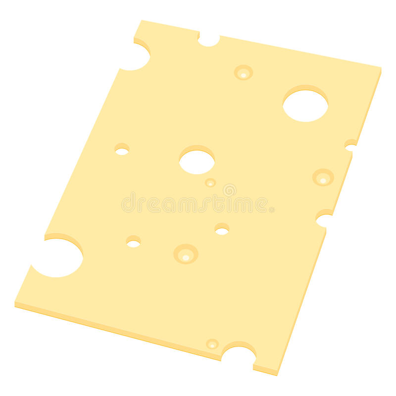 Download Slice Of Cheese Stock Images - Image: 18770314