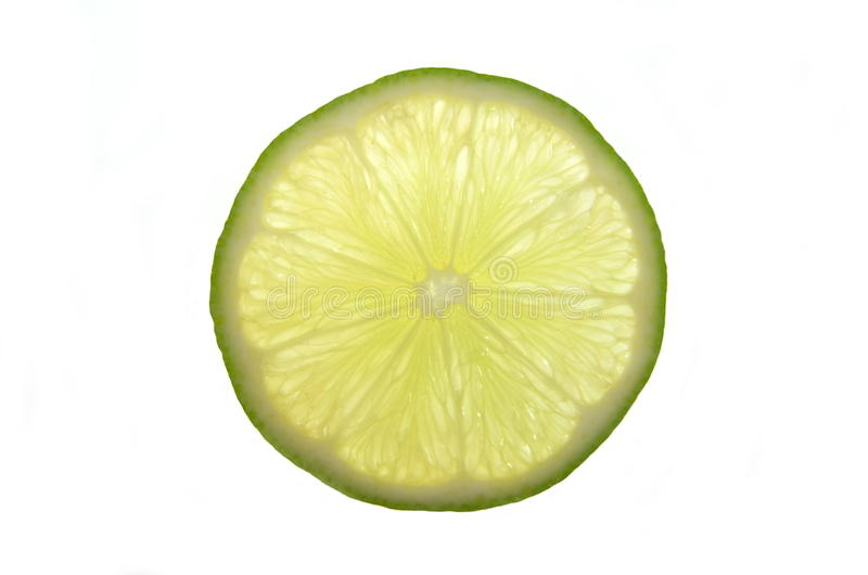 Download Slice of lime stock image. Image of exotic, beautiful - 31368839