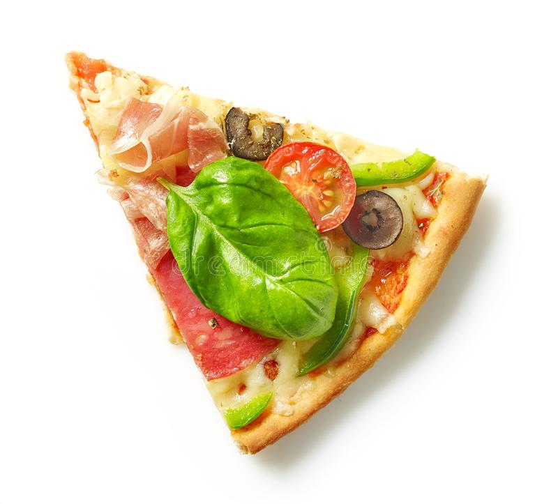 Free Slice Of Pizza Stock Images - 114646514
