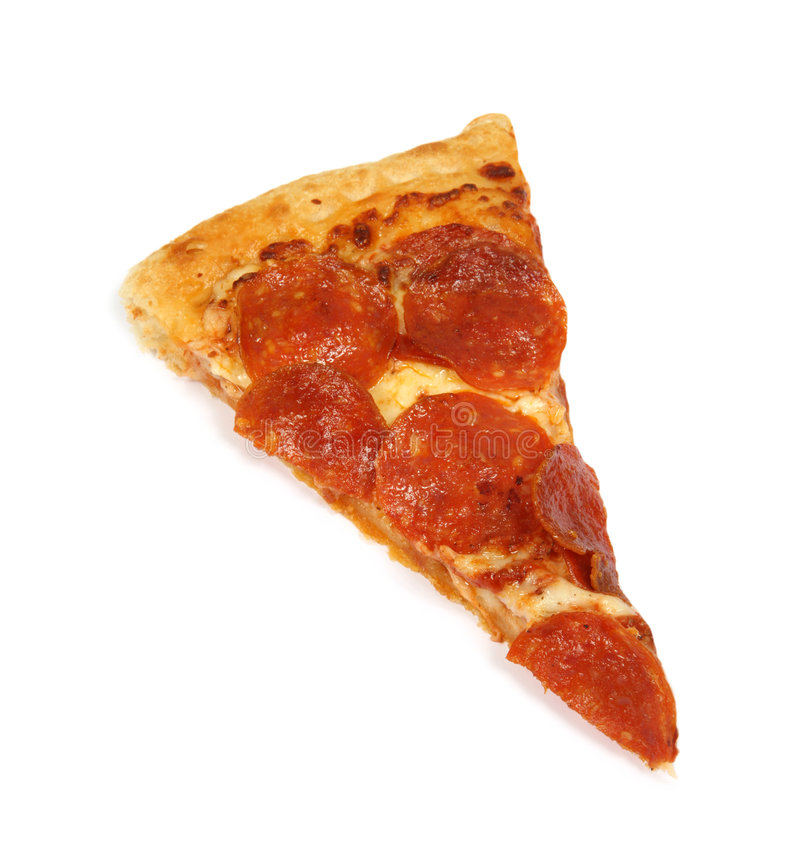 Free Slice Of Pizza Stock Photo - 6239920