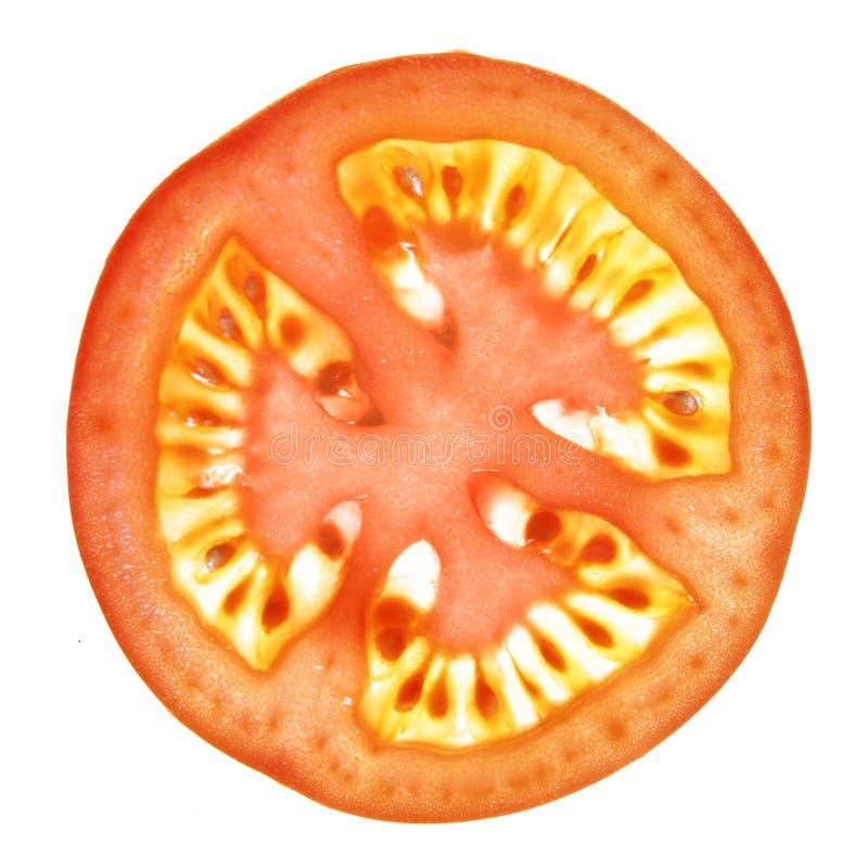 Free Slice Of Tomato Stock Photos - 7939753