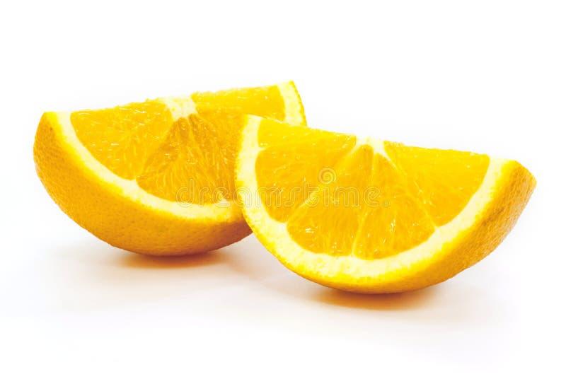 Download Slice Of Orange Stock Photography - Image: 24001972