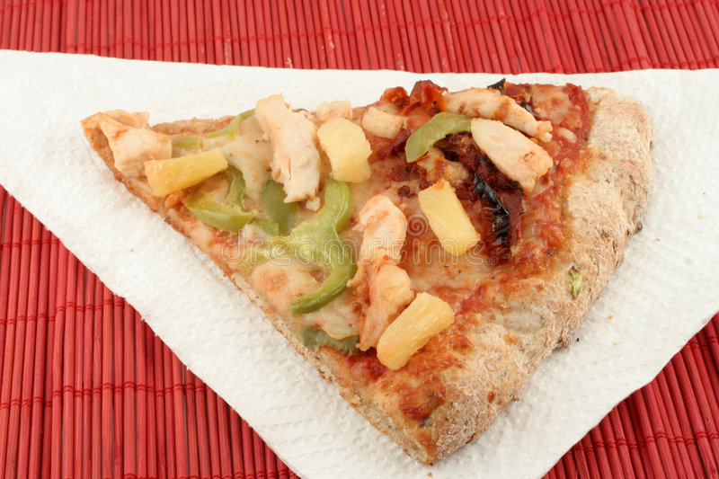Download Slice Of Pizza Stock Photography - Image: 1403492