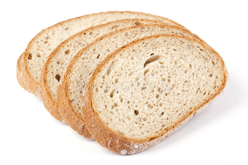 Download Sliced Bread Stock Photo - Image: 10762540