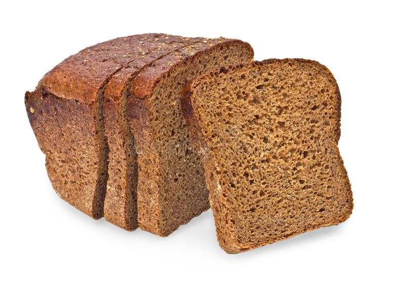 Download Sliced bread stock photo. Image of cereal, slice, meal - 22755358