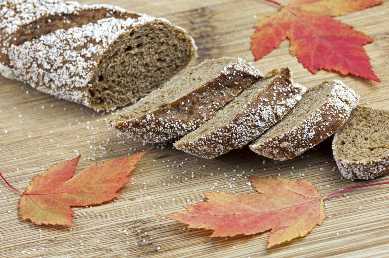 Download Sliced bread stock photo. Image of bread, crumble, delicious - 27424870