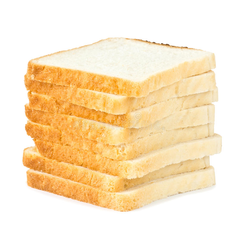 Download Sliced bread stock image. Image of toast, sustenance - 28879125