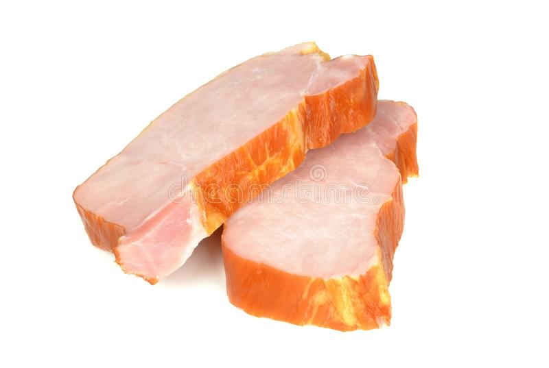 Download Sliced Gammon Steaks Stock Photography - Image: 28929472