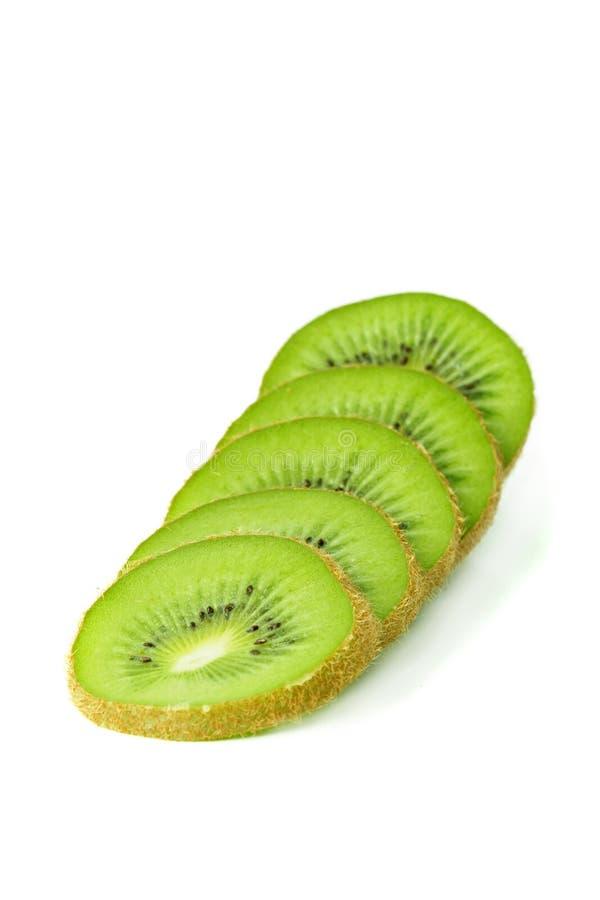 Free Sliced Kiwi Fruit Stock Images - 7309234