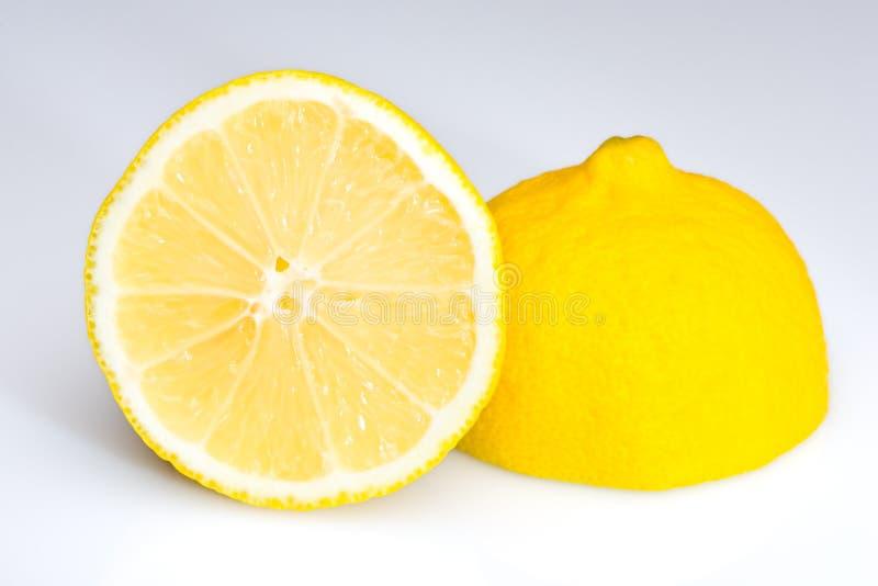 Download Sliced Lemon stock image. Image of refreshment, fruity - 5631459