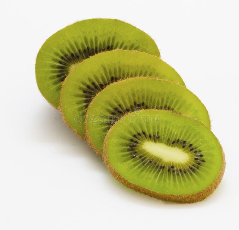 Free Sliced Organic Kiwi Fruit Stock Image - 20148471